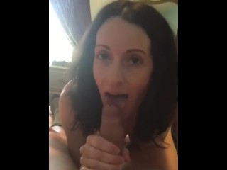 Video clips of blowjobs