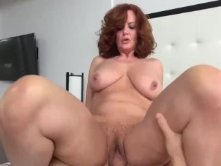 Gay red head cock