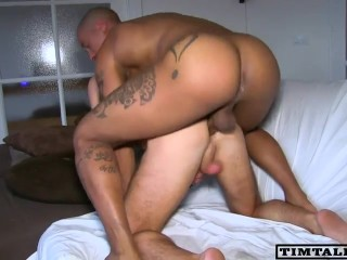 Wife passionately fucks lover
