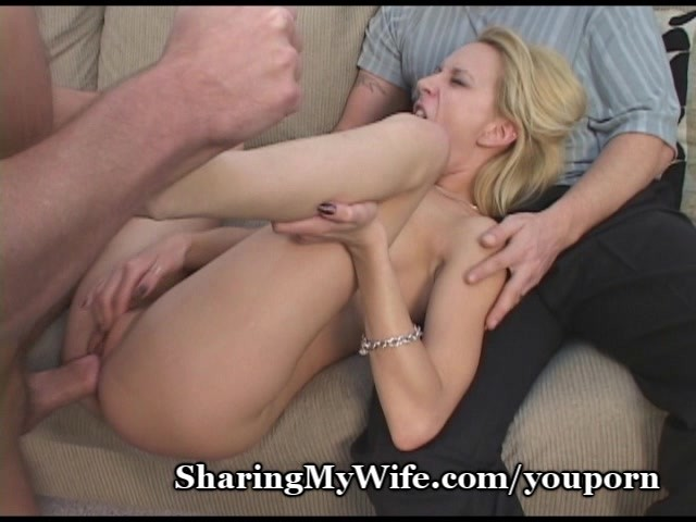 Her multiple orgasm
