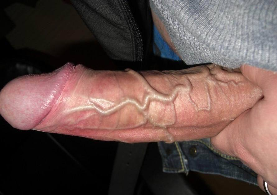 Daddy pig deepthroating thick veiny cock