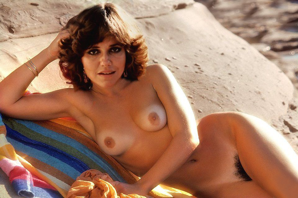 Pictures of sally field nude
